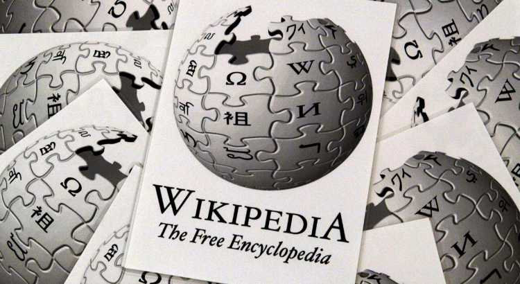 como conseguir links wikipedia