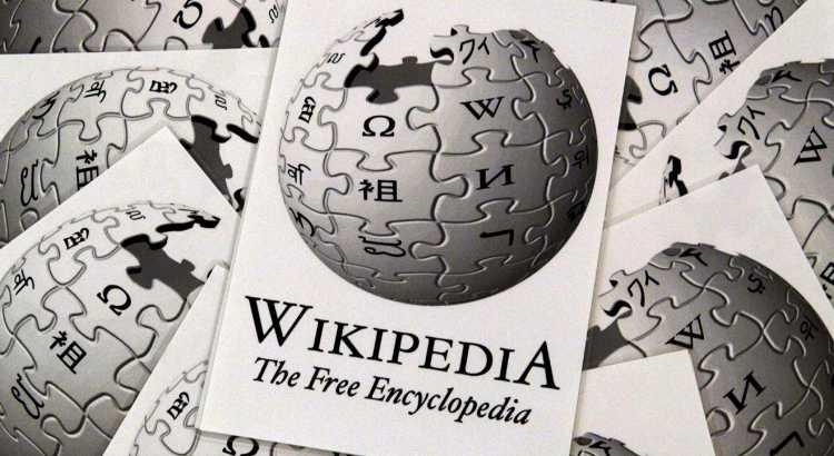 como conseguir links wikipedia