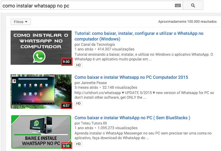 tempo videos youtube