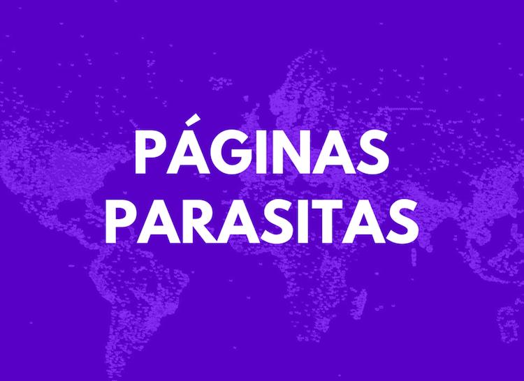 seo paginas parasitas