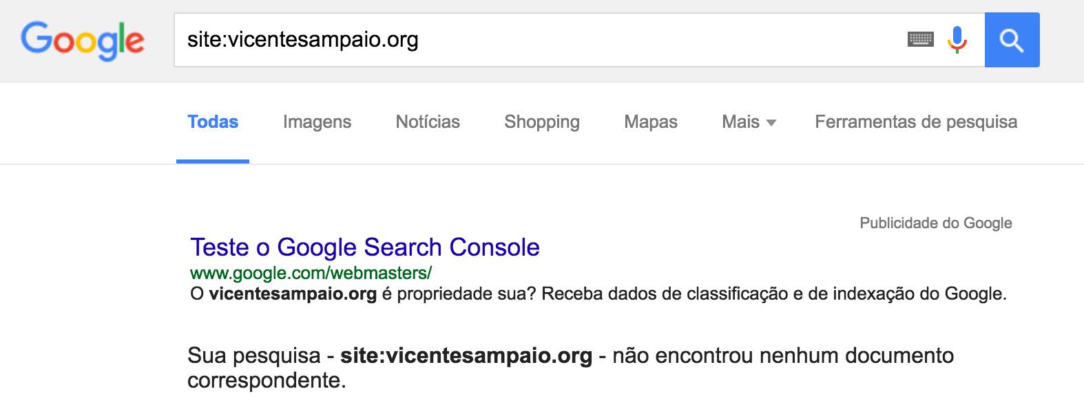 site-banido-google