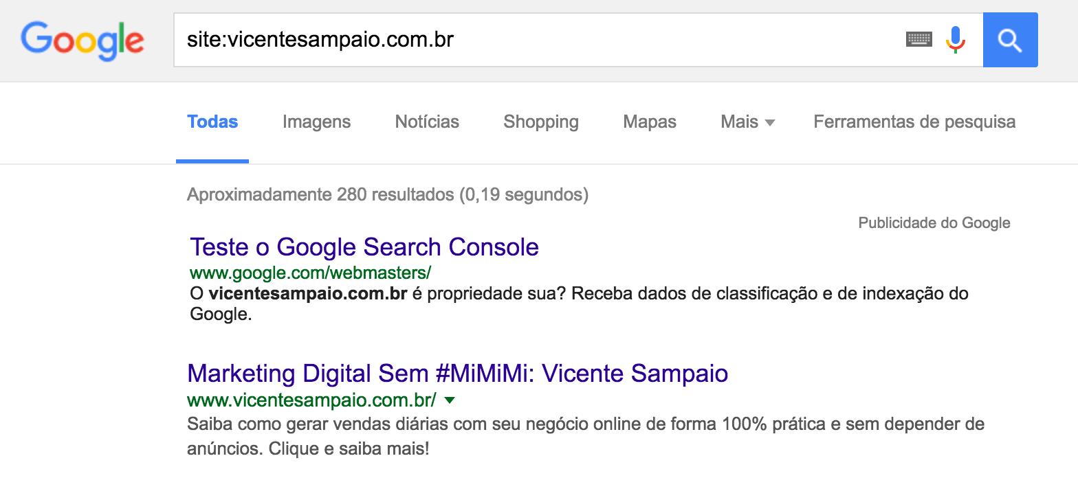site-indexado-pelo-google